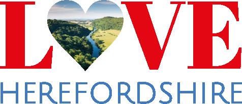 Love Herefordshire